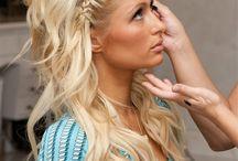 Hair Love / by Nicole Sykes Mullen