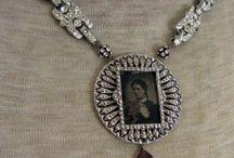 Jewels in the Making / by Cheri Maynard