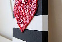 Valentine's day / by Cathy Bizri