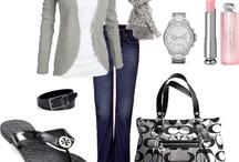Style / by Sarah Montemayor