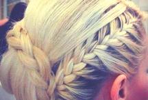 Lovely Locks. / Hair loves. / by Erica Gollhardt