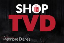 Shop The Vampire Diaries / by The CW