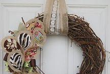 Craft Ideas / by Talana Walker