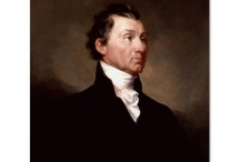 Portraits from American History / by American History Fun Facts