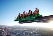 Vegas Attractions / by Vegas.com