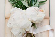 Flowers / by Kendra Grace Wiklund