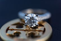 Engagement Rings | #APbling / Engagement Rings we LOVE. / by Aisle Perfect