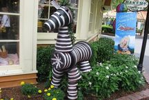 Flower Pot People / by Kimberly Medlin