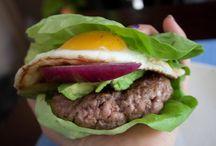 healthy eating / by Jodi Beacom