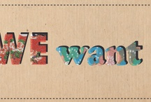 Things We Want To Do! / by Anna Rasmussen
