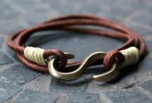 Bracelets / by Eltanin PC