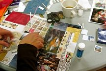 Materials & Media / Some material & media stuff to inspire the art therapist / by ArtTherapy Alliance