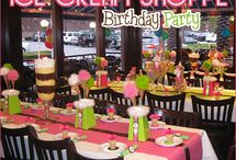 Party Ideas / by Milly Clemente