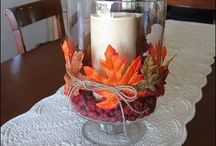 Fall/thanksgiving / by Dawn Gardenour-cook