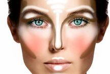 Make-Up / by Sylvia S