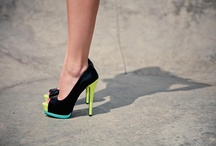 Shoe INFINITY!  / by Stacey Sullivan