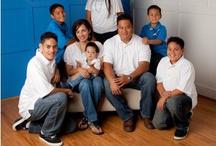 Family posing / by Skye Devoe
