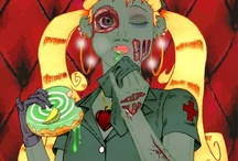 Psycho Art / by Psycho Donuts