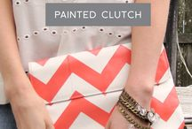 DIY Projects / by Jessica Cantrall