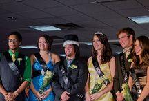 Homecoming Celebrations / by Northern Michigan University