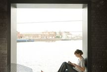 dream container house / by Corinna Moxon