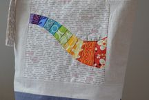 Crafty Bags and Pouches / by Marci Warren-Elmer