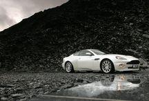 automotive / by Mark Koper