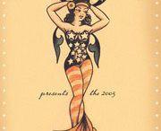 Mermaid Parade / by Cola Hasch