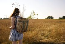 summer inspiration / by aftcra - handmade American products