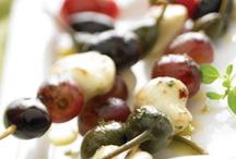 Mediterranean Luncheon / by Bree Hoyt