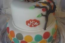 cakes CAKES cakes / by Joanna Norton
