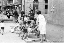 Bizitza kalean - La vida en la calle / by Getxo iruditan - Imágenes de Getxo