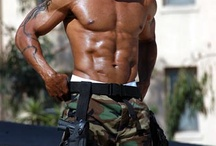 Yes please!!!!! / Some men I think are very hot! / by Jessica Reyna Woodhouse