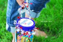 Patriotic Holidays / by Mrs Happy Homemaker
