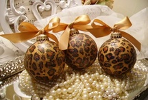 Christmas Creations / by Melissa Zapata Butler