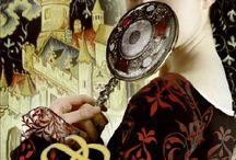 Books Worth Reading / by Marissa Espinosa