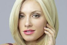 Revlon Wigs - All New Wig Catalog for 2014 / by Wig Salon