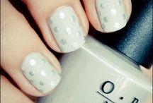 Nails / by Sasha Case