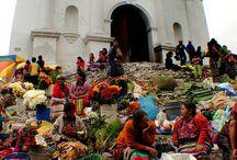 Guatemala / by De La Soul