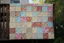 Quilts / by Linda Mallett