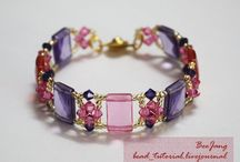Jewelry & Gems / by Leslie Peck