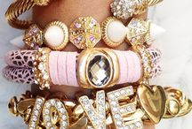 Fashion, Nails, Hair, Makeup & Accessories / by Gurleen