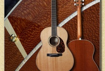 God-n-Country Guitars / by God-n-Country.com .
