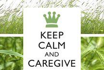 Caregiving / by Adrienne Stamback