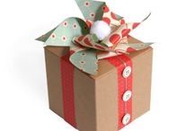 Gift Ideas / by Janye
