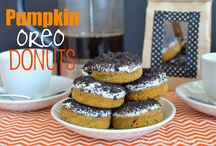 For the Love of Pumpkin / by Bakeaholic Mama