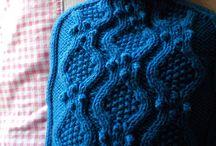 sweater stuff / by Brenda Gabriel