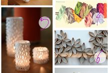 Paper Crafts / by Jamie White