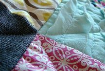 Sewing And Quilting / by Marta Jackson