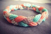 Jewelry / by Anna Zanetti